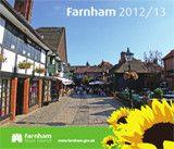 Visit Farnham: Farnham Online