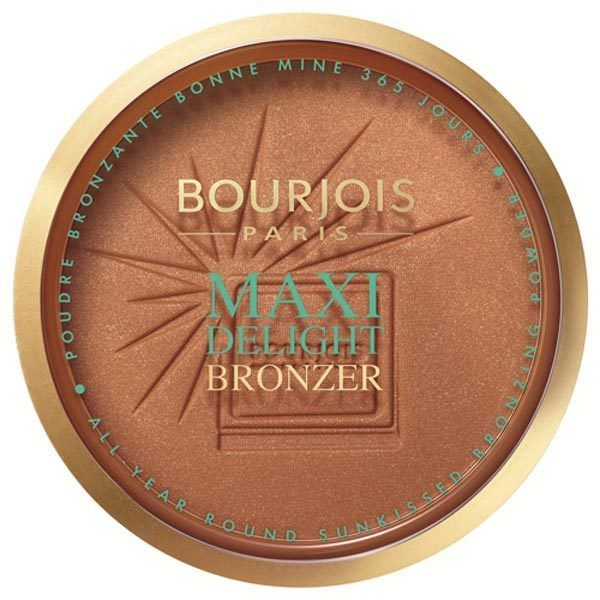Bronzer Powder || Maxi Delight Bronzer