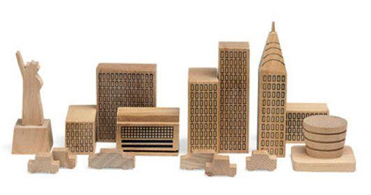 Muji Toys - New York #moma #souvenirs # souvenir #museum