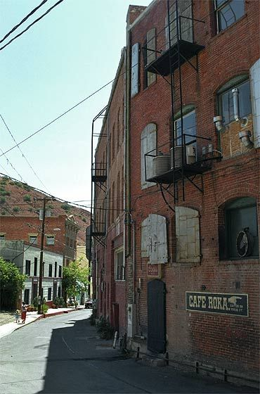 17 best images about travel bisbee on pinterest copper for 5 daniel terrace peabody ma