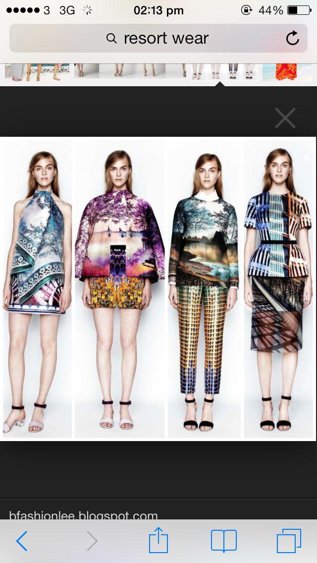 Mary Katrantzou per Adidas Originals: un sicuro esperimento con lode