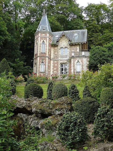 le chateau d'if, the castle of yew, Office of Alexandre Dumas
