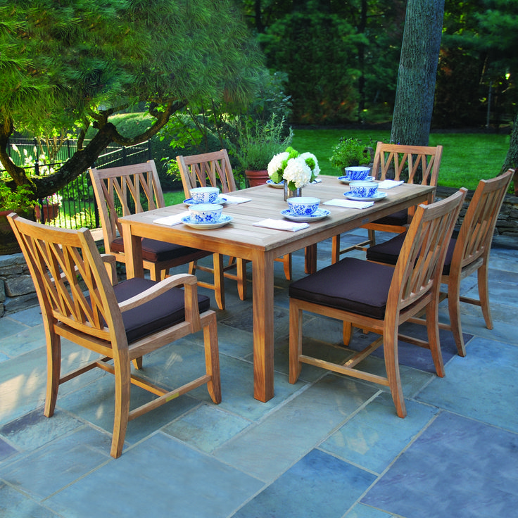 kingsley bate somerset dining arm chair with soft lines and a classically inspired lattice back the somerset dining armchair adds tranquil elegance to any - Kingsley Bate