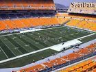 #Ticket  4 Pittsburgh Steelers tickets Dallas Cowboys Section 506 Row Y Undercover #deals_us
