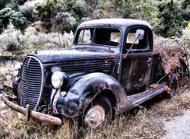 Sunrise Ford Fontana >> 82 best images about 1939 ford pickup on Pinterest ...