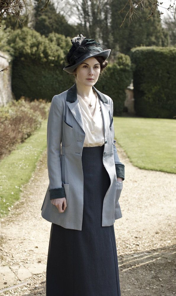 Character: Lady Mary Crawley (Talbot)