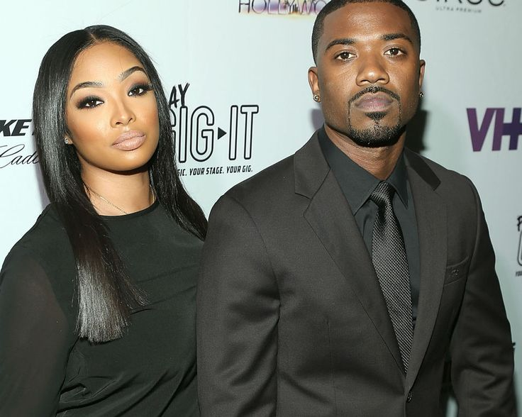 'Love And Hip Hop Hollywood' Cast: Inside Ray J & Princess Love's Engagement, Loved Ones Not 'Confident' She'd Say Yes [VIDEO]