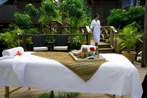 Amazing outdoor massage!  Relax on demand massage app. #relax #relaxist
