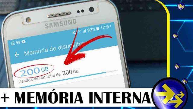3 Dicas Para Aumentar A Memoria Interna Do Android Sem Root