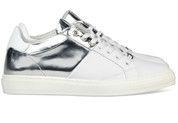 Witte Nubikk schoenen Dalia 50-50 sneakers
