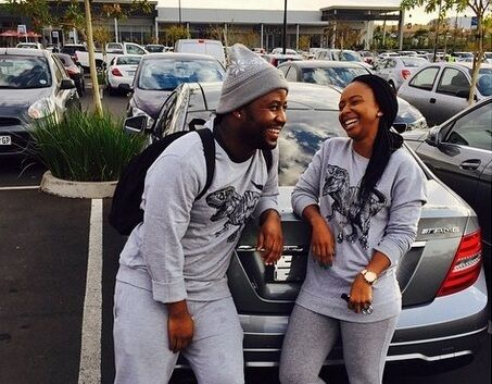 Boity makes it clear that she and Cassper are still together   Epyk Living