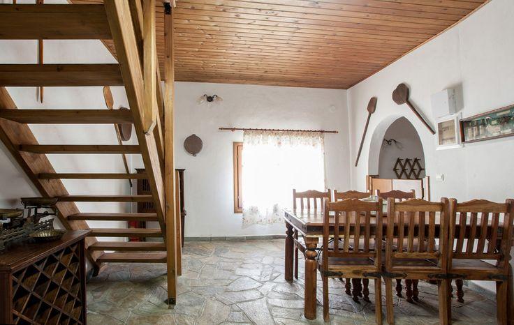 Rosalia, the kitchen @ Porto Koufo Resort - Halkidiki