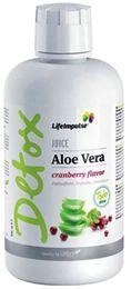 Succo di Aloe Vera Sapore di #Mirtillo rosso Integratore naturale bio, vegan Disintossicazione e sostegno immunitario Antiossidante ed antinfiammatorio Rafforza il sistema immunitario #Aloevera