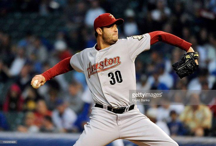 Armando Galarraga 28 - Astros de Houston 2012