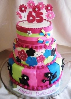 Grandmas Birthday Surprise!