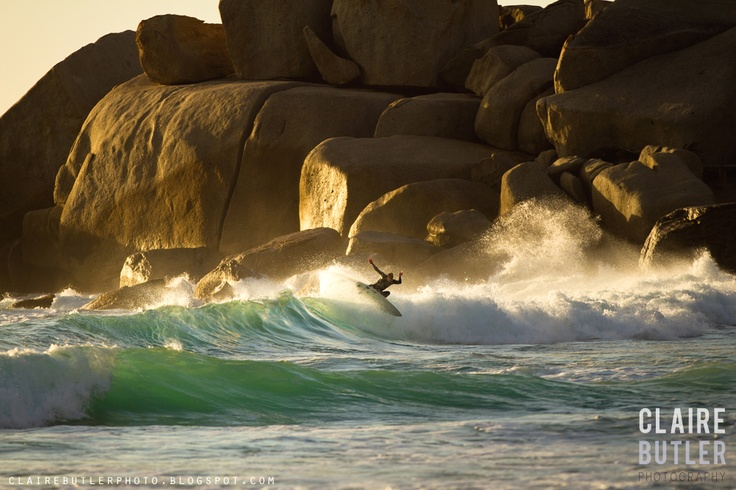 Last Light Last Night © Claire Butler Photography