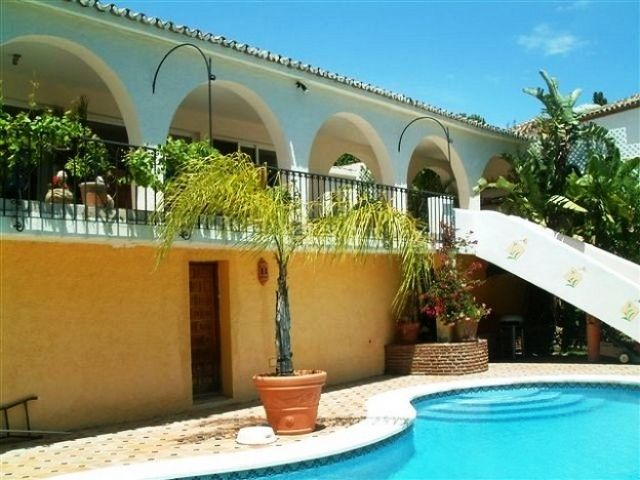 Golden Mile villa for sale for an amazing 1Million Euros