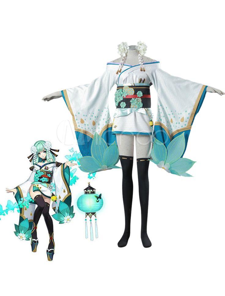 Anime kimono cosplay kawaii girl 2020 cosplay costume in
