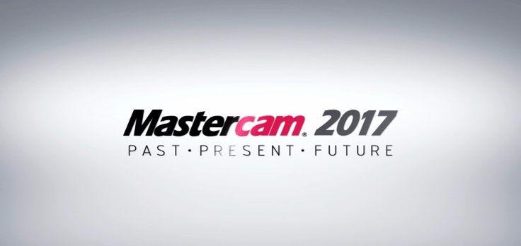 The Mastercam 2017 Crack