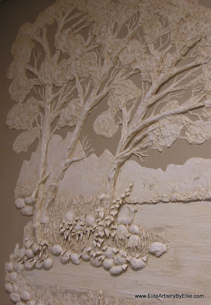 31 best sculpted bas relief walls by ellie images on for Bas relief mural
