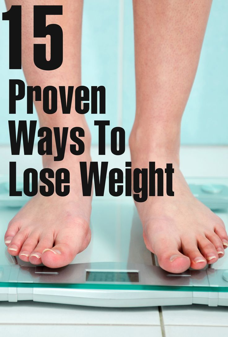 want to lose weight really fast