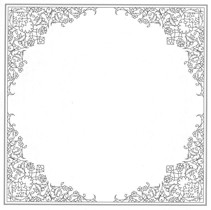 1-Floral Pattern (Khatai)