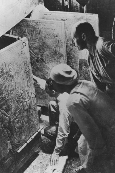 Revelations in the Valley of the Kings: what has been found since King Tut's coffin?