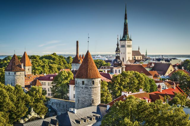 (SeanPavonePhoto via Getty Images) Where To Go On Holiday In 2018: Estonia, Northern Europe: In 2018, Estonia celebrates 100 years since its Declaration of Independence, where it welcomed in a new era of free expression. The calendar of EV100 events includes village parties, a pop-up sailing school and theatre series. From the red-brick fortresses of the Baltic Germans, to a Tsarist Russian Orthodox Cathedral, there is an array of eclectic influences for discerning travellers to explore.