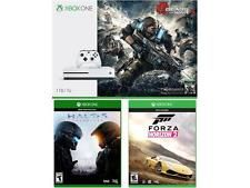 Xbox One S 1TB Console - Gears of War 4 Bundle with 2 Additional Games #LavaHot http://www.lavahotdeals.com/us/cheap/xbox-1tb-console-gears-war-4-bundle-2/179845?utm_source=pinterest&utm_medium=rss&utm_campaign=at_lavahotdealsus