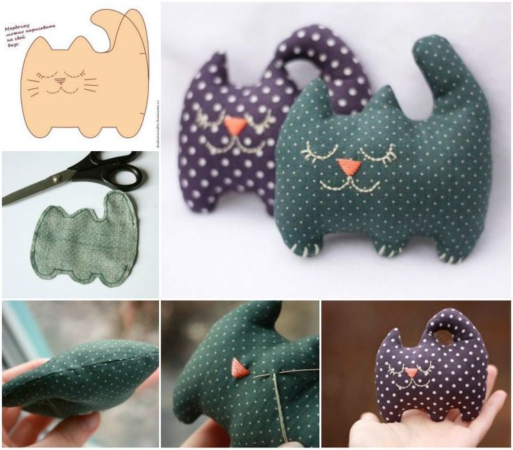 How to DIY Cute Fabric Seal from Free Template | www.FabArtDIY.com #diy,#tutorial,#crafts,#sewing,#toys,#pillow LIKE Us on Facebook ==> https://www.facebook.com/FabArtDIY