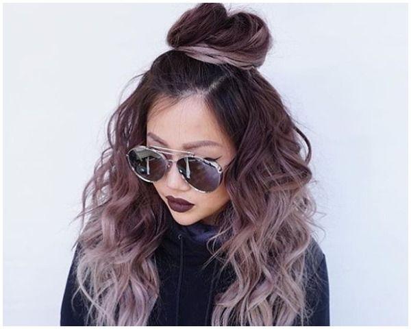 Unique Hair Styles: Best 25+ Unique Hair Color Ideas On Pinterest