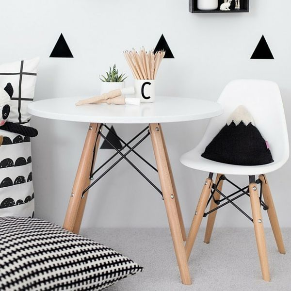 The 25 best Kids table and chairs ideas on Pinterest Natalia
