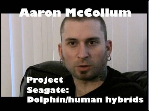 Aaron McCollum: MK Ultra, Milabs, Underground bases, Mind Control, Metaphysics, Conspiracy, Illuminati, Extraterrestrials, Aliens, Occult, Spirituality, Super Soldiers,