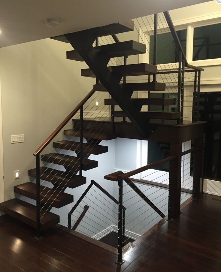 Staircase Ideas For Your Hallway That Will Really Make An: 42 Staircase Ideas For Your Hallway That Will Really Make