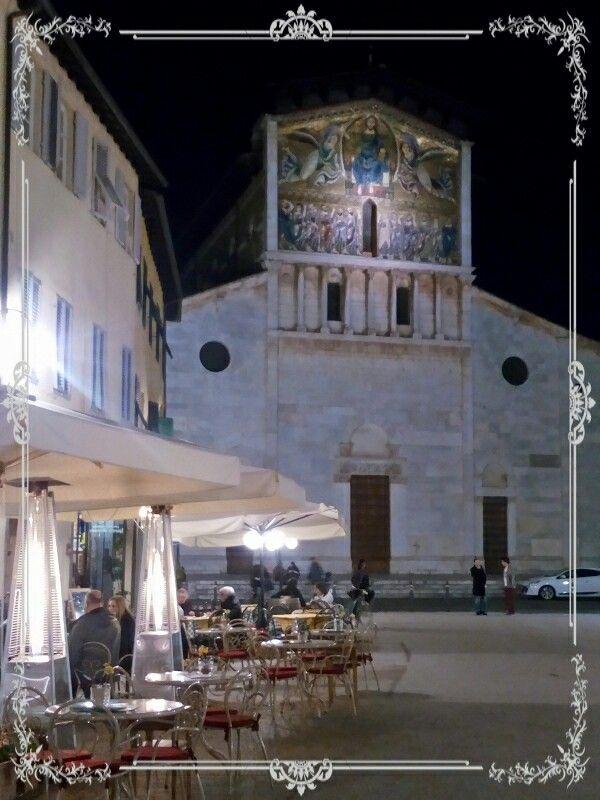 La magia di Lucca