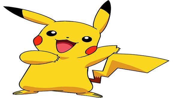 How to draw Pokemon cartoon step by step