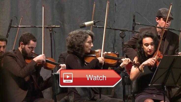 Especial The Beatles Acontece na UFSM  A apresentao especial da Orquestra Sinfnica de Santa Maria com a banda Magical Mystery produziu um grande espetculo
