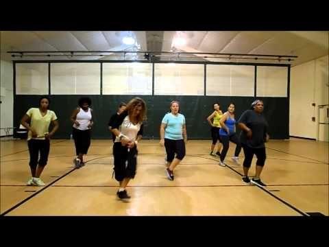 ▶ Country Girl (Shake it for me) Luke Bryan- Dance Fitness - YouTube