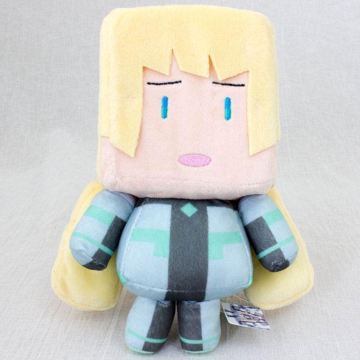 RAKUEN TSUIHOU Expelled from Paradise Angela Balzac Plush Doll JAPAN ANIME #EFPS