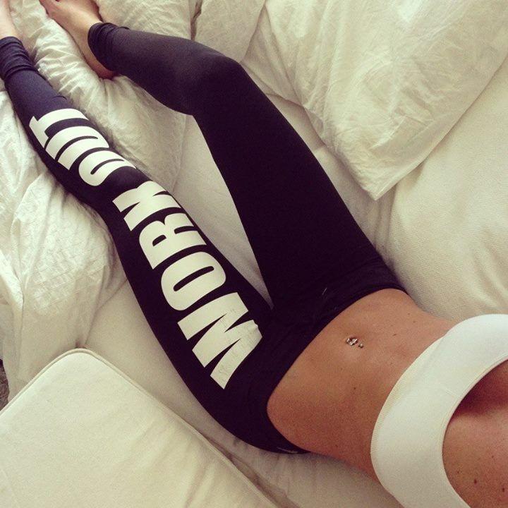 Swedish Fitness Model Alexandra Bring's Best 90 Pics! Instagram Fitness Gallery! – TrimmedandToned