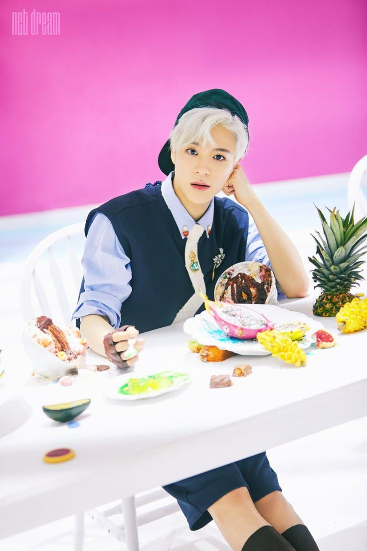 NCT Dream We Young Jeno 제노 Image Teaser