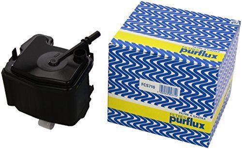 purflux FCS710 Filtre à Gasoil: PURFLUX Filtre a Carburant FCS710 Cet article purflux FCS710 Filtre à Gasoil est apparu en premier sur…