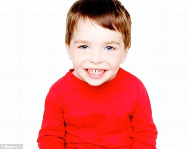 Dylan Hockley, a British child who was a student at Sandy Hook School and was killed on 12-14-12.