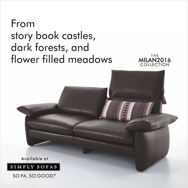 SOFA STORIES: From Koinor, Germany For The Milan2016 Collection.  #SimplySofas #Milan2016