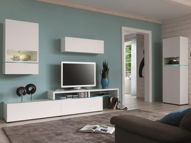 Creative Furniture AMSTERDAM CS 11336 Wall Unit