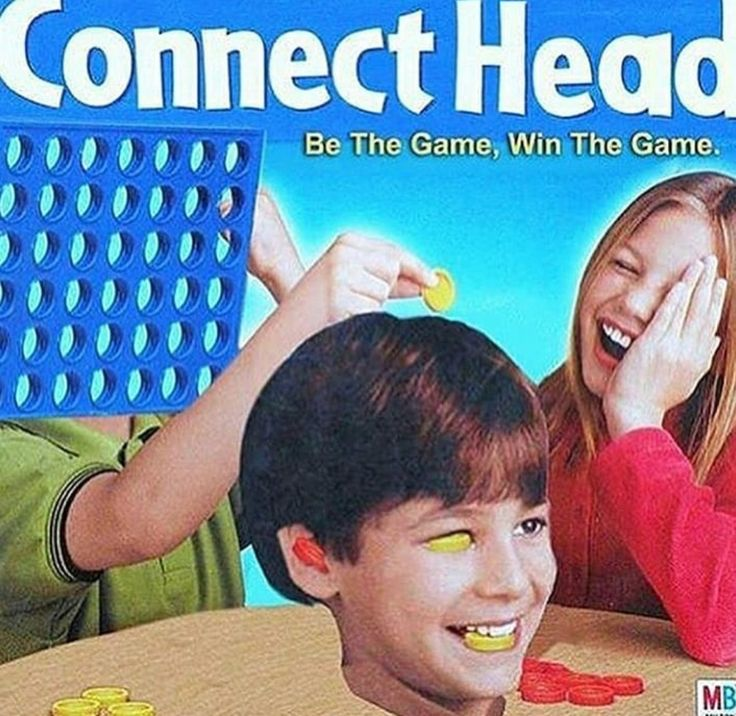Connect head