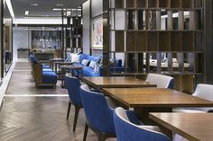 Get Inspired And Find the Perfect Chair Design for Your Hotel Dining Room | Dining Room | Chair Design | Design Inspirations | Interior Design Projects | Trends | Restaurant Chair