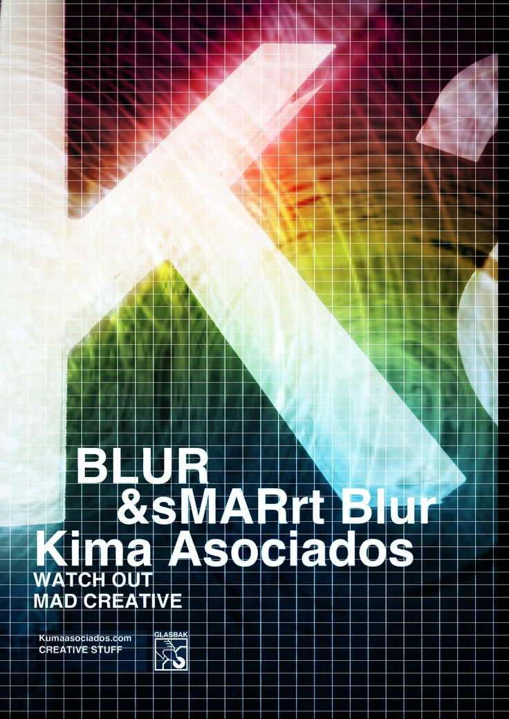 Blur & SmartBlur Kima Asociados