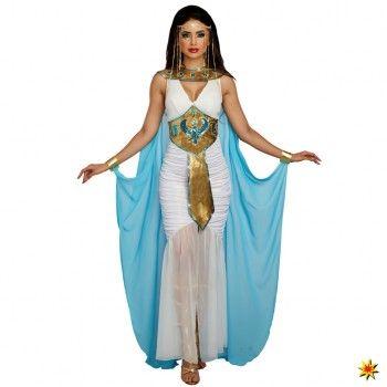 Ägypterin Kostüm Königin des Nils kaufen