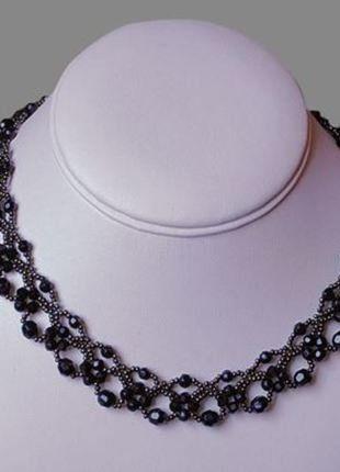 Kup mój przedmiot na #vintedpl http://www.vinted.pl/akcesoria/bizuteria/16691244-naszyjnik-kolia-korale-koraliki
